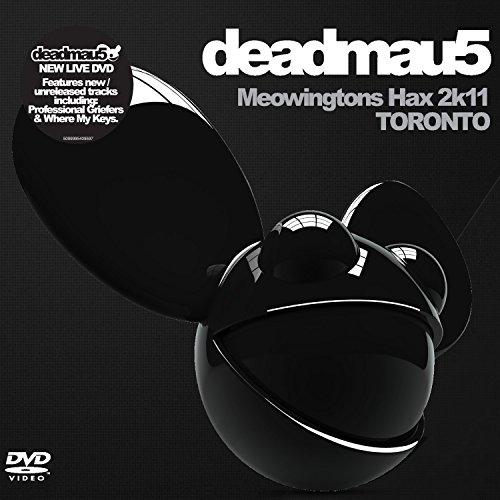 Meowingtons Hax 2k11 TORONTO [DVD] [2012]