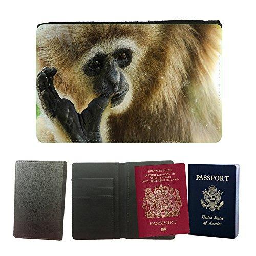 pu-supporto-di-cuoio-del-passaporto-con-slot-per-schede-m00149763-gibbon-primat-ape-mammifere-univer