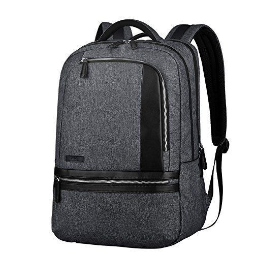 Everdoss Herren Damen Polyester Business Laptoprucksack Reiserucksack Freizeitrucksack Schulrucksack modisch