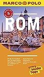 MARCO POLO Reiseführer Rom: Reisen mit Insider-Tipps. Inkl. kostenloser Touren-App und Event&News