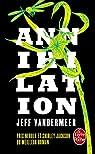 Annihilation par VanderMeer