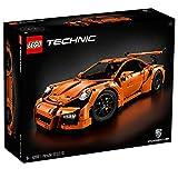 Unbekannt Lego® Technic Porsche 911 GT3 RS, 2704 Teile