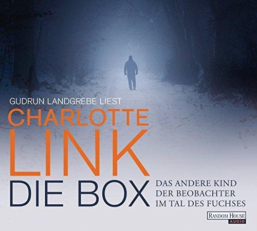 Die Box: Das andere Kind - Der Beobachter - Im Tal des Fuchses