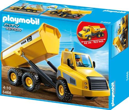 Playmobil 5468 - Riesen-Dumper