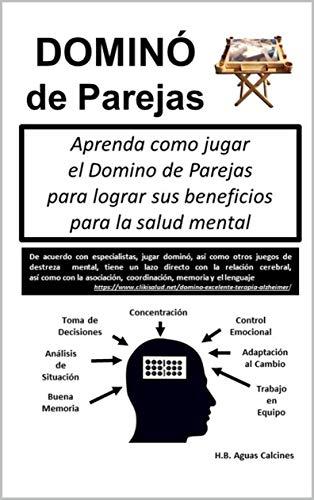 Domino de Parejas 2a Edición eBook: Aguas Calcines, Humberto ...
