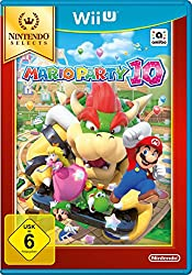 von NintendoPlattform:Nintendo Wii U(27)Neu kaufen: EUR 23,9972 AngeboteabEUR 15,85