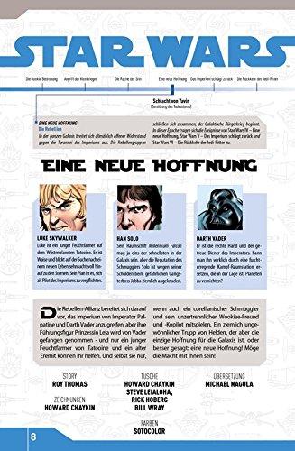 Star Wars Comic-Kollektion: Bd. 2: Eine neue Hoffnung - 6