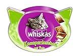 Whiskas Knuspertaschen Katzensnacks Pute