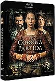 La corona partida [Blu-ray]