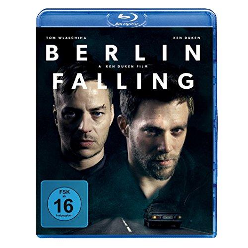 Berlin Falling [Blu-ray]