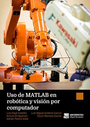 Uso de MATLAB en robótica y visión por computador