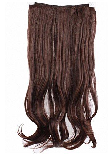 Lunghi Ricci / ricci / ondulati di estensione dei capelli