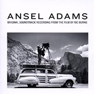Ansel Adams (O.S.T.)