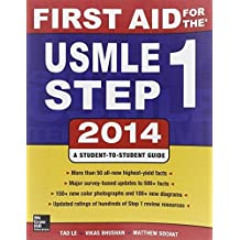 First Aid for the USMLE Step 1 by Le (2013-12-16)