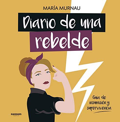 Diario de una rebelde editado por Random house