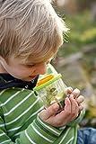HABA 5241 Becherlupe, Kleinkindspielzeug von HABA