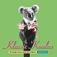 Mr. Douglas Koalas and the Stars of Qantas