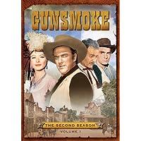 Gunsmoke: Second Season 1