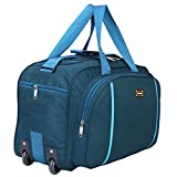 Best Luggage Lightweights - Nice Line Waterproof Polyester Lightweight Luggage Duffel Bag Review