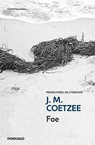 Foe par J.M. Coetzee
