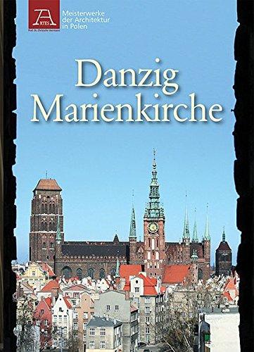 Danzig: Marienkirche