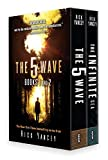 The 5th Wave (Book 1 & 2) by Rick Yancey (2015-11-03)