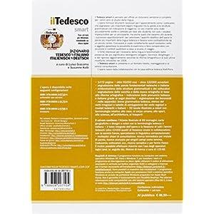 """GIACOMA""""KOLB*TEDESCO SMART+CDR COF"""