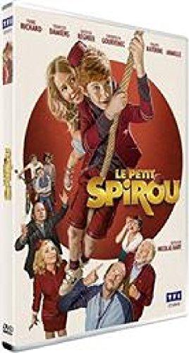 Le Petit Spirou [DVD + Copie digitale]