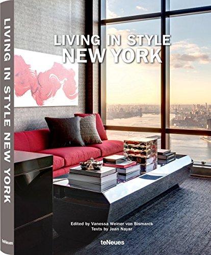 Living in Style New York (Styleguides) por Jean Nayar