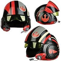 Anovos Abysse Corp_REPANO009 Star Wars - Casco piroriano de protección, réplica 1:1 X1