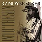 Into the Sun by Brecker, Randy (1997) Audio CD