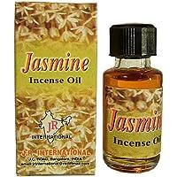 Duftöl Jasmine Incense Oil 8ml Essenzöl Aromaöl Duftlampenöl Wohnaccessoire Raumduft preisvergleich bei billige-tabletten.eu