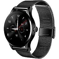 smart watch Reloj Inteligente K88h, para Hombres, Mujeres, Rastreador De Ejercicios, SueñO