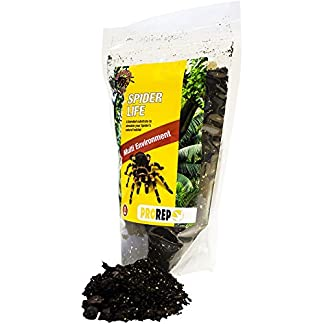 ProRep Spider Life Substrate, 1 Litre 51IDyzeOMvL