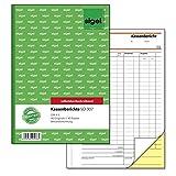 Sigel SD007 Kassenbericht