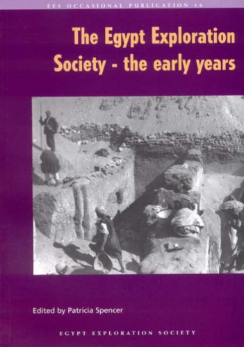 the-egypt-exploration-society-the-early-years-occasional-publication-series