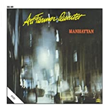 Manhattan by Art Farmer Quintet