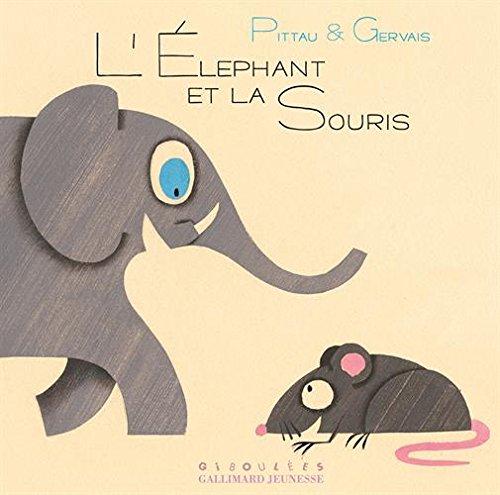 L'elephant et la souris