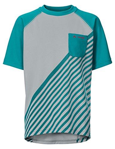 Vaude Kinder Kids Grody Shirt III T, Reef, 146/152