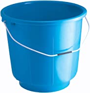 All Time Plastic St. Bucket - With Lid