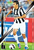 [Panini Football League] Rushimaru Ferreira da Silva / Juventus FC ST 'Panini Football League 2' pfl02-010 (japan import)