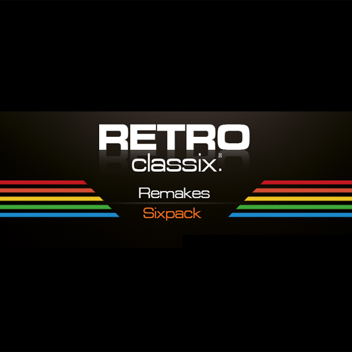 Retro Classix Remakes [Mac Download] (Kung-fu-arcade-spiel)