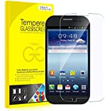 S3 Screen Protector, JETech Premium Tempered Glass Screen Protector for Samsung Galaxy S3 i9300