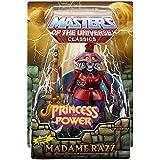 Madame Razz™ & Broom Actionfigur