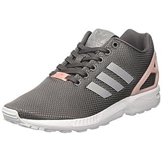 Adidas Flux Schwarz Metallic