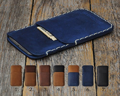 huawei-personalized-cover-with-credit-card-pocket-wallet-bovine-leather-case-sleeve-pouch-shell-mono