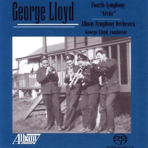 George Lloyd - Symphony No 4