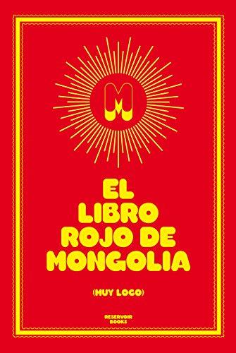El libro rojo de Mongolia por Mongolia