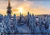 Zauberhaftes Fichtelgebirge (Wandkalender 2019 DIN A3 quer): Die schönsten Plätze im Fichtelgebirge (Monatskalender, 14 Seiten ) (CALVENDO Orte) - Christian Radl