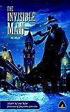 The Invisible Man: A Grotesque Romance (Campfire Graphic Novels)